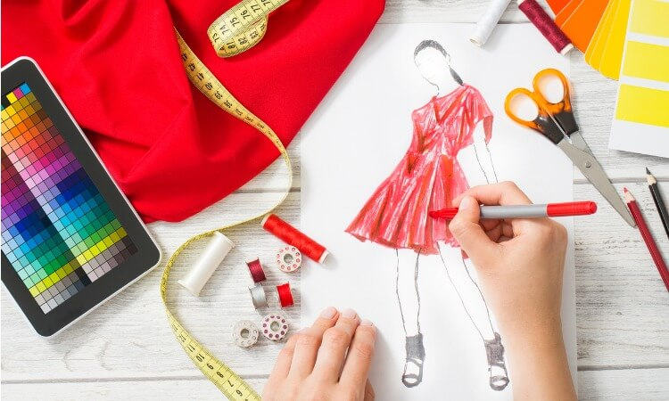 How Much Do Clothing Designers Make – Facts And Figures