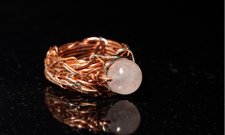 How To Clean Copper Jewelry Different Methods That Work