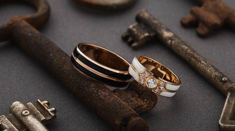 How To Clean Rusty Jewelry No More Dullness