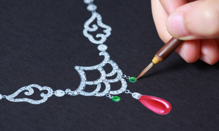 How To Design Jewelry – Tips For Newbies
