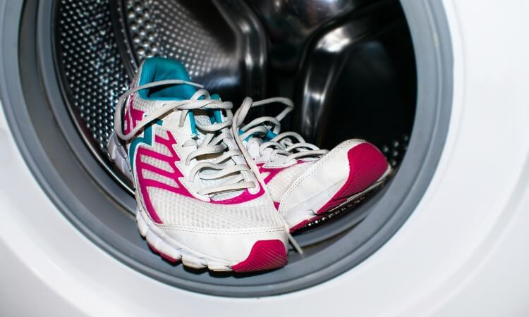 How To Wash Shoes In Washer The Proper Way