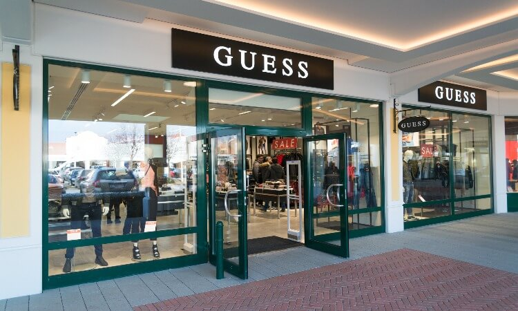 Is Guess A Luxury Brand – Premium-Quality Clothing