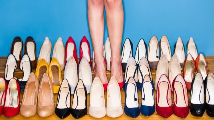 Must Have Shoes For Women Make The World Your Runway